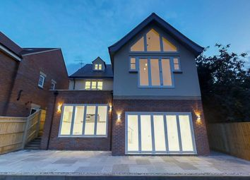 Thumbnail 5 bed property to rent in Popes Piece, Burford Road, Witney