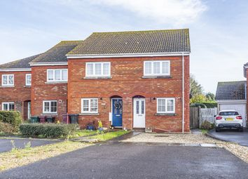 Thumbnail 2 bed end terrace house for sale in Pipers Mead, Birdham