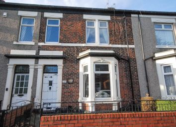 3 bed terraced house for sale in Bede Burn Road, Jarrow NE32