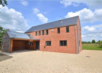 Thumbnail 4 bedroom detached house for sale in Lily House, Back Lane, Tewkesbury, Gloucestershire