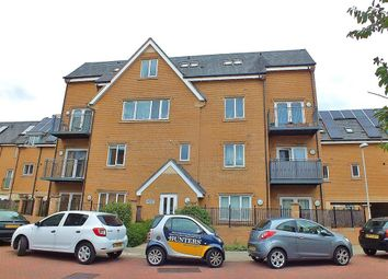 Thumbnail 2 bed flat to rent in Centurion House, 99 Varcoe Gardens, Hayes