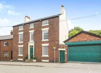 Thumbnail 5 bed detached house for sale in Church Street, Kirkham, Preston