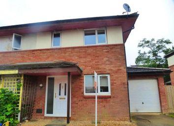 Thumbnail 3 bedroom property to rent in Kepwick, Two Mile Ash, Milton Keynes
