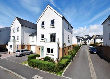 Thumbnail 5 bed semi-detached house for sale in Lapwing Close, Portishead, Bristol