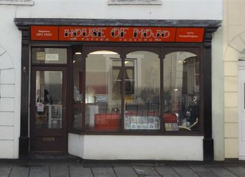 Thumbnail Retail premises to let in 15, Frances Street, Truro, Cornwall