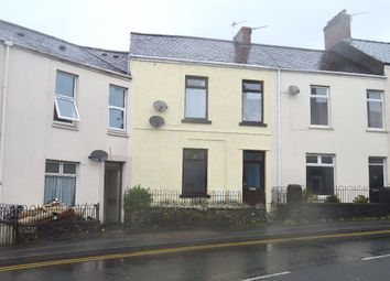 Thumbnail 2 bedroom flat to rent in Francis Terrace, Carmarthen