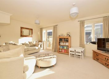 Thumbnail 4 bedroom detached house for sale in Chapel Close, Watersfield, Pulborough, West Sussex