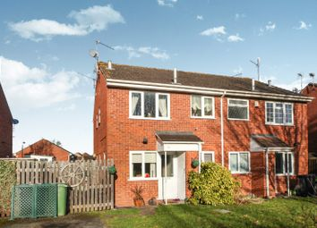 Thumbnail 1 bed property to rent in Clayhall Road, Droitwich Spa, Worcestershire