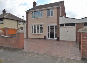Thumbnail 3 bed detached house for sale in Altway, Aintree Village, Liverpool
