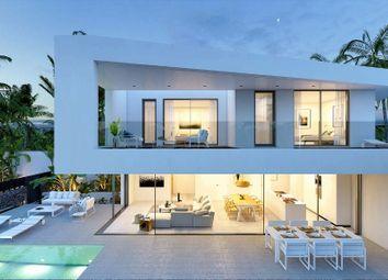 Thumbnail 3 bed villa for sale in Abama, Tenerife, Spain