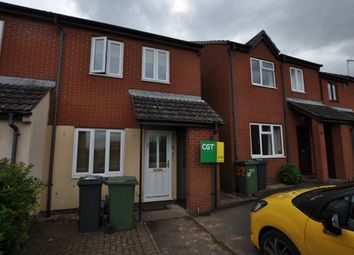 Thumbnail 2 bed property to rent in Lark Rise, Cam, Dursley