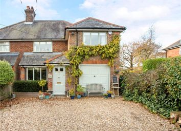 Thumbnail 4 bed semi-detached house for sale in Heath End Road, Great Kingshill, Buckinghamshire