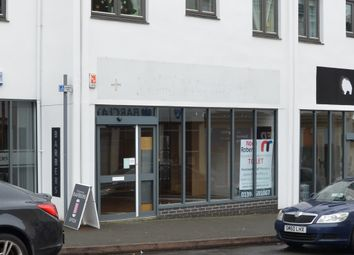 Thumbnail Retail premises to let in The Ridgeway, Plympton, Plymouth