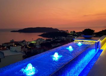 Thumbnail 2 bed duplex for sale in Becici Luxury Penthouse, Becici, Montenegro
