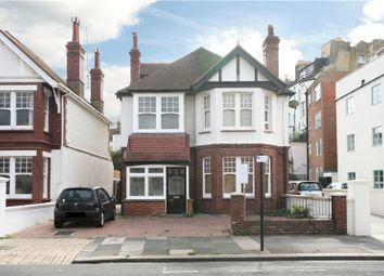 Thumbnail 4 bed detached house for sale in Vallance Gardens, Hove, East Sussex