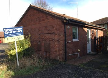 Thumbnail 1 bed detached bungalow for sale in Thursfield, Werrington, Peterborough