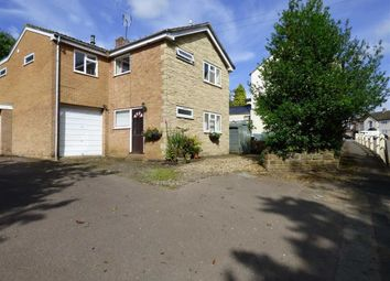 Thumbnail 5 bedroom detached house for sale in High Street, Guilsborough, Northampton