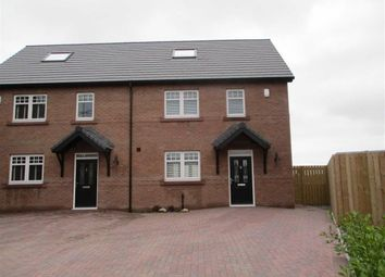 Thumbnail 3 bed semi-detached house to rent in Tarn Close, Cleator Moor