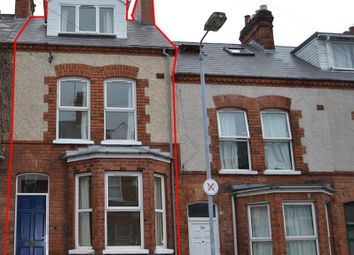 Thumbnail 4 bedroom terraced house for sale in 18, Riverview Street, Belfast
