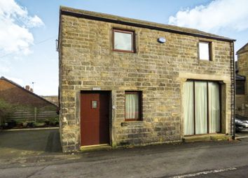 Thumbnail 2 bedroom barn conversion for sale in Grasscroft Road, Honley, Holmfirth