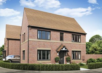 "Thumbnail 3 bedroom detached house for sale in ""Ennerdale"" at Bird Way, Lawley, Telford"
