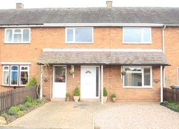 Thumbnail 3 bed semi-detached house for sale in Oak Road, Brewood, Stafford