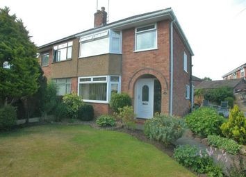 Thumbnail 3 bed semi-detached house for sale in Abbots Way, Neston, Cheshire