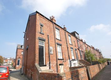 Thumbnail 4 bedroom terraced house to rent in Christopher Road, Woodhouse, Leeds