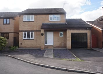 Thumbnail 4 bed detached house for sale in Highcliffe Court, Swinton