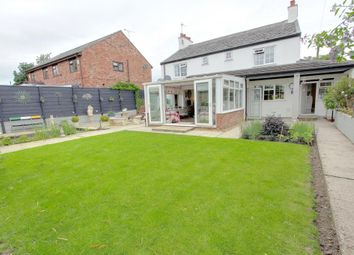 Thumbnail 3 bed detached house for sale in Chapel Street, Wincham, Northwich