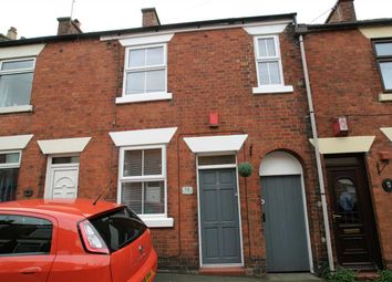 Thumbnail 2 bed terraced house to rent in Victoria Street, Leek