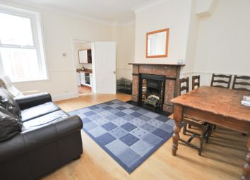 Thumbnail 2 bed flat to rent in Ashleigh Grove, West Jesmond, Newcastle Upon Tyne