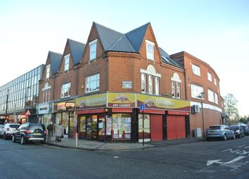 Thumbnail 2 bed flat for sale in Harrison Road, Erdington, Birmingham