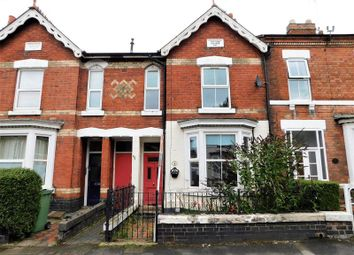 Thumbnail 3 bed end terrace house for sale in Cramer Street, Stafford