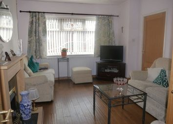Thumbnail 2 bed detached house for sale in Gowland Avenue, Fenham, Newcastle Upon Tyne