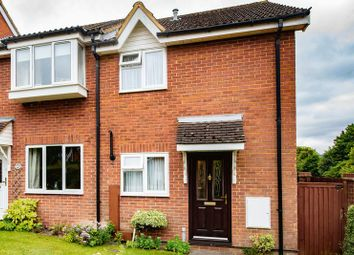 Thumbnail 3 bed end terrace house for sale in Wendover Heights, Old Tring Road, Wendover, Aylesbury
