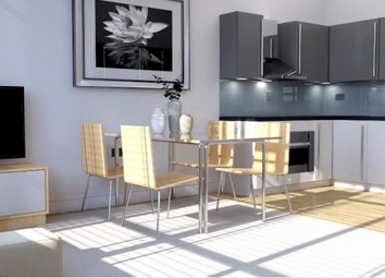 Thumbnail 1 bed flat for sale in Bankfield Road, Old Swan, Liverpool