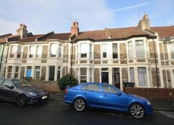 Thumbnail 1 bed property to rent in Exeter Road, Southville, Bristol