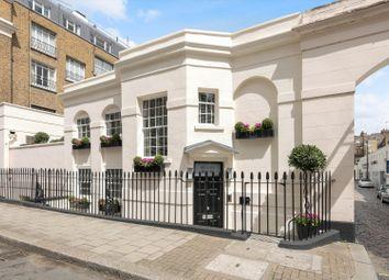 South Eaton Place, London SW1W property