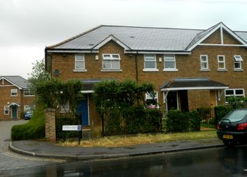 Thumbnail 3 bed end terrace house to rent in Hanworth Road, Hampton, Hanworth