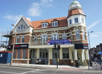Thumbnail 1 bed flat to rent in Magenta House, Central Avenue, Welling, Kent