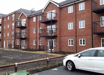 Thumbnail 2 bedroom flat to rent in Lester Road, Aylesbury