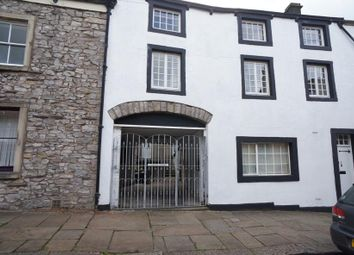 Thumbnail 1 bedroom flat to rent in Church Court, Clitheroe