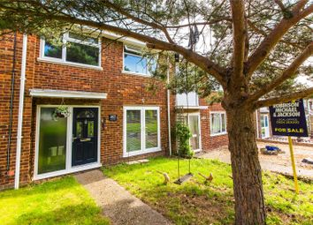 Thumbnail 3 bed terraced house for sale in Broadway, Gillingham, Kent