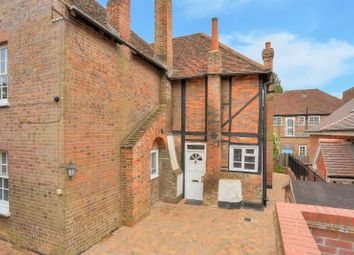 Thumbnail 3 bed flat for sale in Bowers House, High Street, Harpenden, Hertfordshire