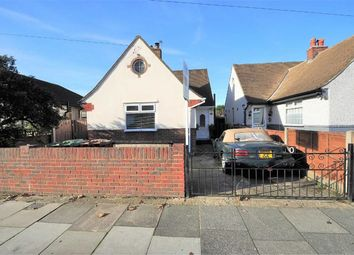 Thumbnail 2 bed detached bungalow for sale in Danson Lane, Welling