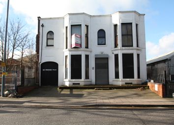Thumbnail Office for sale in Hamstead Road, Hockley