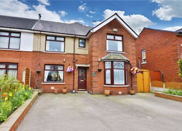 Thumbnail 5 bed semi-detached house for sale in Queensway, Rochdale, Greater Manchester