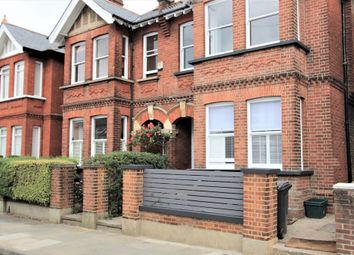 Thumbnail 3 bed semi-detached house to rent in Penrith Road, New Malden