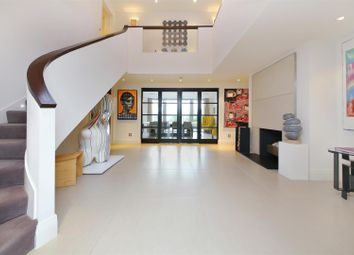 Thumbnail 6 bed property for sale in Malthouse Place, Newlands Avenue, Radlett